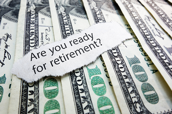 Are you ready for retirement on top of bills